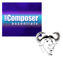 supported compilers' logo montage