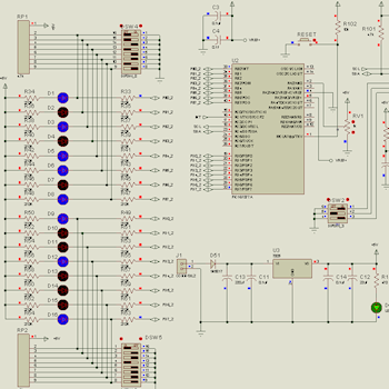 Circuit Simulation Software - SPICE and fast MCU simulation for ARM