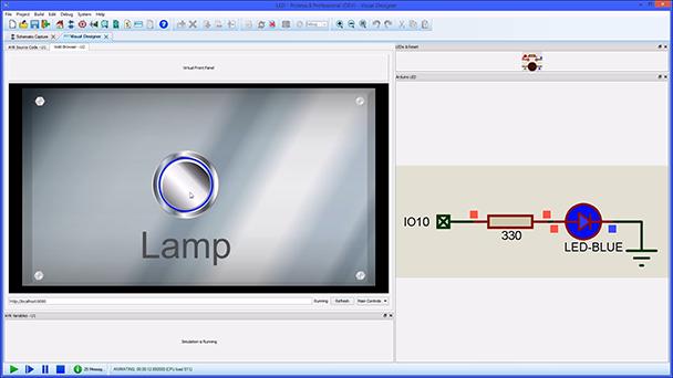 Visual Programming Arduino
