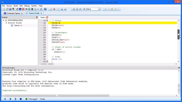 Proteus Tutorial Movies - Watch & Learn how to use Proteus EDA Tools