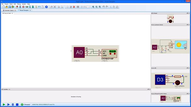 PCB Tutorial Videos - Learn how to use Proteus EDA Tools
