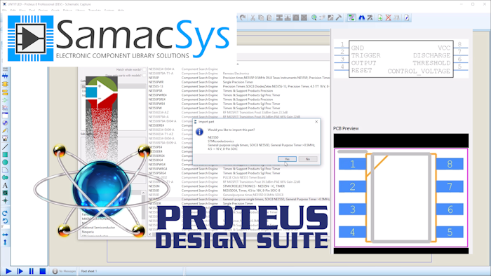Release News - Discover the newest features of Proteus CAD